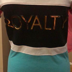 Dream Diva Tops - Royalty Top